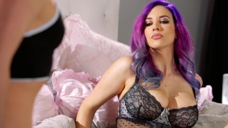 AJ Applegate, Jelena Jensen ( A Dirty Cinderella Story 2: The Evil Stepmother) 2017, Big Tits, Natural Tits,