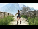 Tomb Raider 2 The Dagger Of Xian FULL Gameplay Walkthrough DEMO Fan Nicobass' Remake UG4