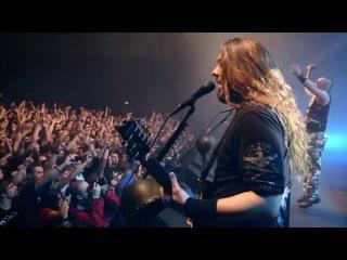 Sabaton The Last Stand (Live at Nantes, France 2016) (Bonus DVD)