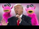 DONALD TRUMP : The Muppet Show Mashup