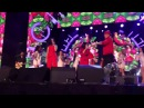 Юбилейный концерт Софии Ротару в Баку (Жара 2017)