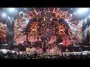 Юбилейный концерт Софии Ротару в Баку (Жара 2017) - Новая песня про Азербайджан