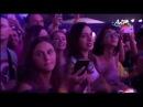 Открытие Юбилейного концерта Софии Ротару в Баку (Жара 2017)
