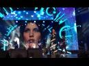 Юбилейный концерт Софии Ротару в Баку (Жара 2017) - Небо это Я