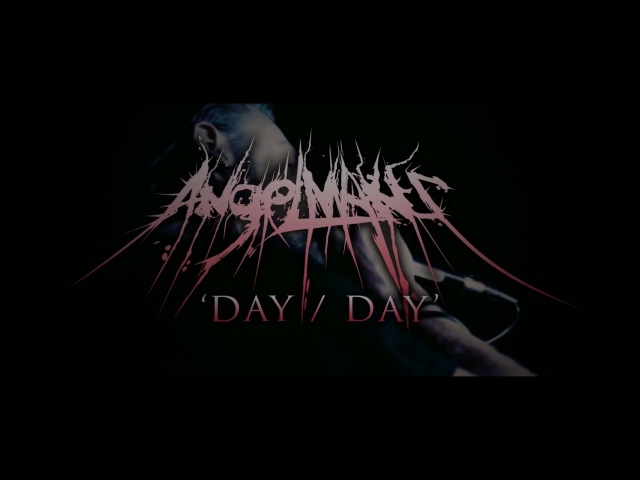 AngelMaker - Day Day (Official Video)