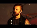 Bullet For My Valentine  You Want A Battle Here's A War Live Wacken 2016
