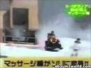 Japanese Massage Chair Prank