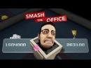 Самый лучший правдивый обзор Zombie Ragdoll, Dots, Smash the Office на Андроид - mob.ua Best games