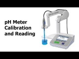 How to Calibrate and use the pH Meter