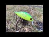 Рыбалка в Черноземье. Щуки малых рек. Часть 2. Воблеры