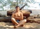 Средний пляж г Самара средний пляж И Юрин