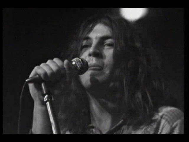 Deep purple. Machine Head. Live 1972