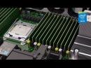 Сервер Dell PowerEdge R730 Intel Xeon E5 2600 v4 2U Rack Server обзор Серверное Оборудование для бизнеса малого среднего крупного