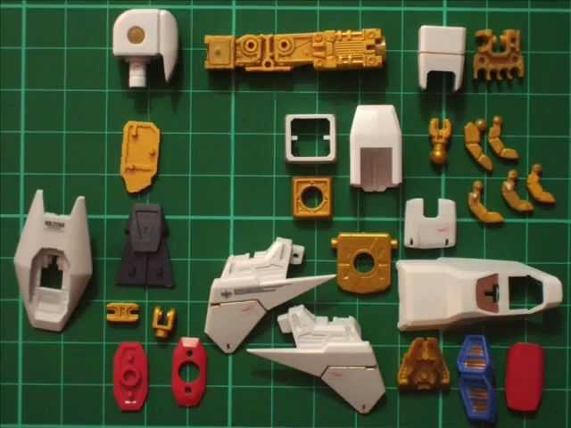 Gundam MG 1/100 ZGMF-X20A Strike Freedom