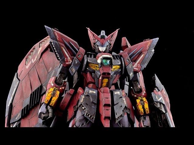 Gundam MG 1/100 OZ-13MS Epyon EW