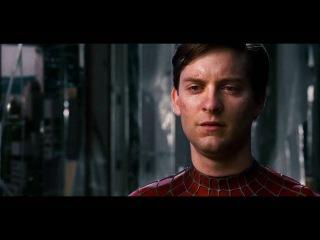 Spider-Man 3 ''Peter Parker & Sand-Man - We always Have a Choice ''Scene 1080p