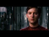 Spider-Man 3 Peter Parker & Sand-Man - We always Have a Choice Scene 1080p