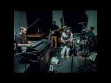 NEW ZION TRIO at Jazz Club Ferrara (Italy), 22.02.13