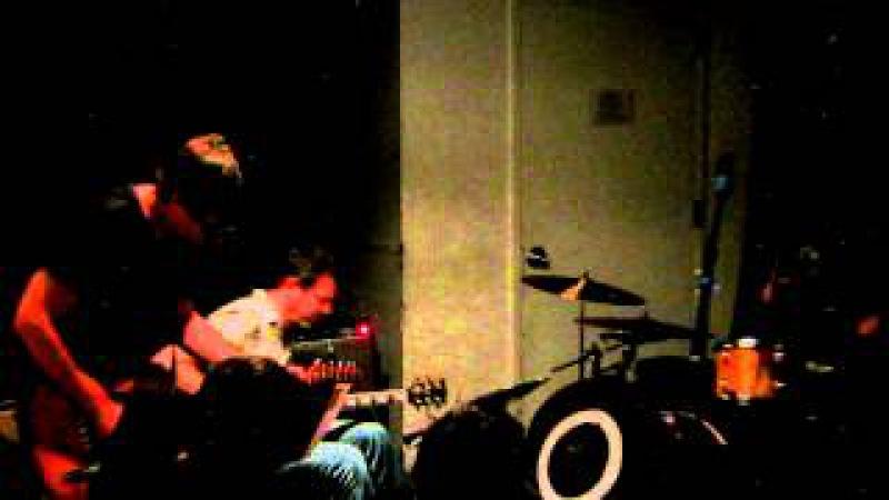 John Zorn ABRAXAS Shanir Ezra Blumenkranz - The Stone 08/03/2012 - Yaasriel