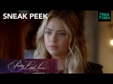 Pretty Little Liars | Season 7 Episode 18 Sneak Peek: Hanna and Ashley | Freeform