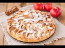 Яблочный пирог за 30 МИНУТ Самый простой и быстрый рецепт
