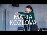 Alabama Shakes  Don't Wanna Fight  Choreography by Maria Kozlova  D.Side Dance Studio