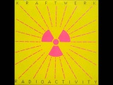 Kraftwerk - Radioactivity (US 12-Inch Maxi-Single) [1991]