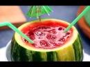 Soju Watermelon Cocktail (수박소주)