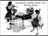 Celebrated Chanber Music Vol.1  Various Artist