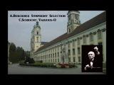 A.Burckner Symphony Selection  C.Schricht Various-O  (1961~65)
