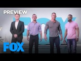 Gordon Ramsay, Andy Cohen, John Cena &amp Jamie Foxx Are Taking Over FOX! FOX BROADCASTING