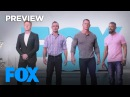 Gordon Ramsay, Andy Cohen, John Cena Jamie Foxx Are Taking Over FOX! FOX BROADCASTING