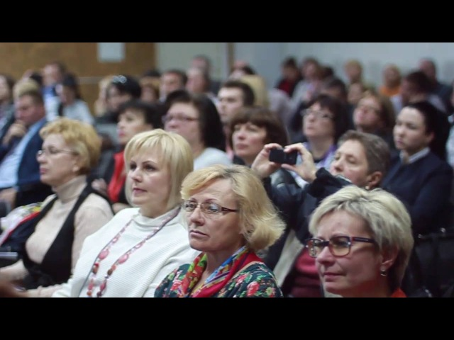 Андрей Скорбатюк. Маркетинг для международных мед.компаний.
