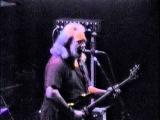 Jerry Garcia Band Uniondale, NY 9 6 89 Matrix audio complete show