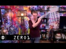 Zero1: Tiago Leifert comanda nova atração