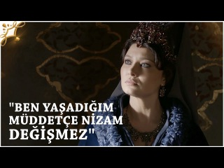 Muhteşem Yüzyıl Kösem Yeni Sezon 2.Bölüm (32.Bölüm)  