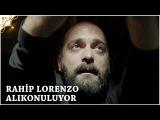 Muhteşem Yüzyıl Kösem Yeni Sezon 2.Bölüm (32.Bölüm)   Rahip Lorenzo alıkonuluyor