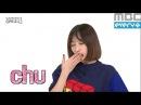 Weekly Idol EP 247 MC Hani Heechul's dance for JYP