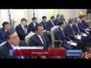 Бақытжан Сағынтаев Қазақстанның премьер министрі болып тағайындалды