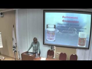 Витамикс и Флавигран при повышенном сахаре и диабете
