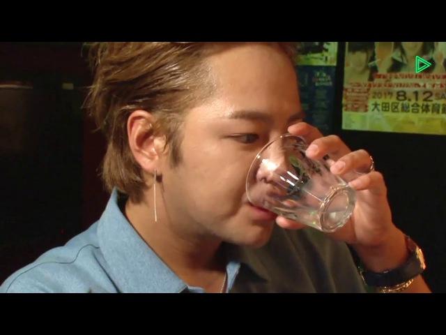 [LINE LIVE]いきなりLEZ GO!4 Jang Keun Suk