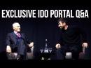 IDO PORTAL LIVE QA - Just Move World Premiere London Real