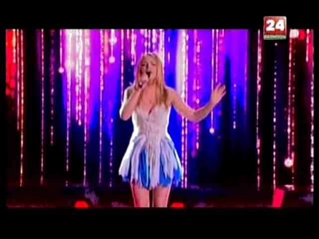 Alyona Lanskaya - Skazka o lyubvi (Fairytale about love)