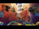Планета сокровищ: Битва при Проционе - прохождение - миссия 3