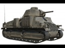 Обсуждаем прем-танк Pz.Kpfw.S35 739(f),беременным детям инвалидам и лицам меньше 18 не смотреть!
