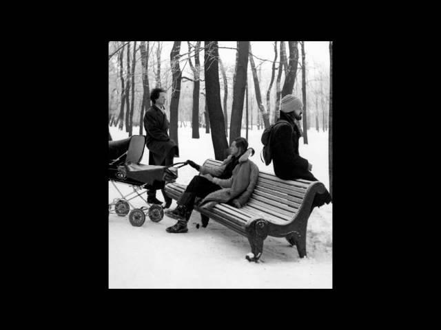 Танцы на грани весны - Аквариум