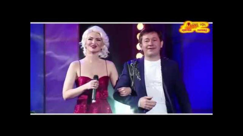 Яратам Хитлар - tv Лландыш Нигматжанова Айдар Галимов - Кызыл Розалар. 12