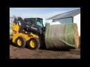 JOHN DEERE 318G – мини-погрузчик с функциями самовыравнивания и плавности хода 951 кг, 16,...