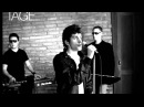 Depeche Mode Cover World In My Eyes( by Voil Tage)