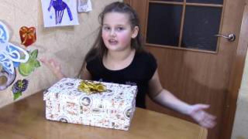 МОЯ КОРОБКА ДЛЯ ЛД/TREASURE BOX/НОВЫЙ КОНКУРС